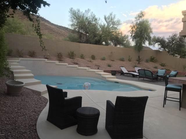 22039 N 59TH Drive, Glendale, AZ 85310 (MLS #5974008) :: The Laughton Team
