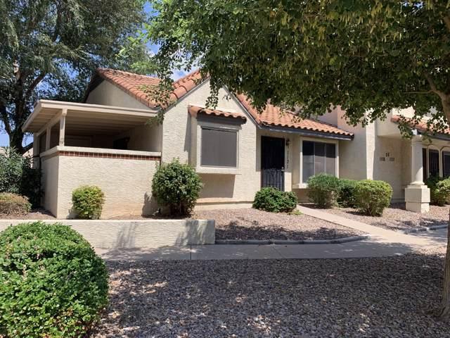 921 W University Drive #1131, Mesa, AZ 85201 (MLS #5974023) :: Yost Realty Group at RE/MAX Casa Grande