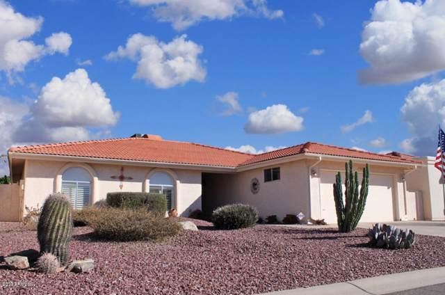 26605 S Saddletree Drive #18, Sun Lakes, AZ 85248 (MLS #5974024) :: Revelation Real Estate