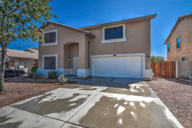 6855 W Townley Avenue, Peoria, AZ 85345 (MLS #5974113) :: The Property Partners at eXp Realty