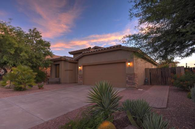 3629 E Meadowview Drive, Gilbert, AZ 85298 (MLS #5974115) :: Revelation Real Estate
