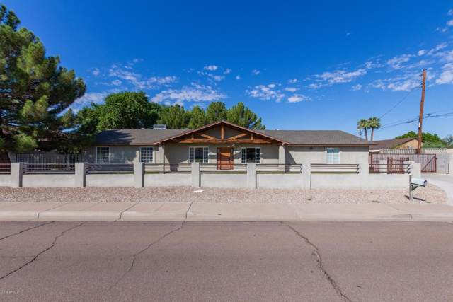 8002 S 12TH Street, Phoenix, AZ 85042 (MLS #5974209) :: The Kenny Klaus Team