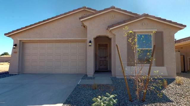 5213 N 187TH Lane, Litchfield Park, AZ 85340 (MLS #5974369) :: Riddle Realty Group - Keller Williams Arizona Realty