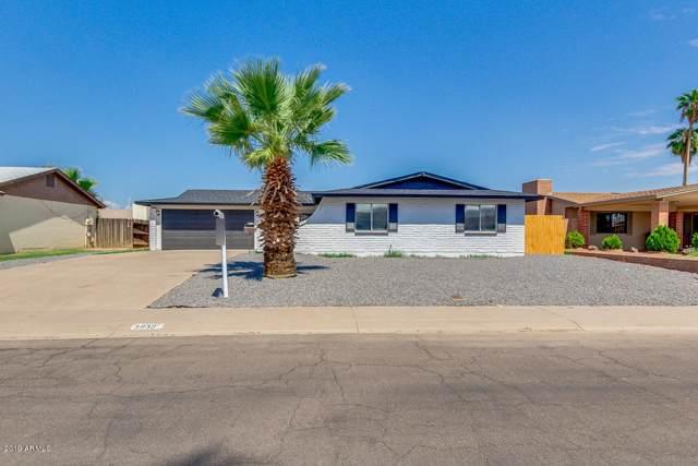3838 W Hatcher Road, Phoenix, AZ 85051 (MLS #5974466) :: Riddle Realty Group - Keller Williams Arizona Realty