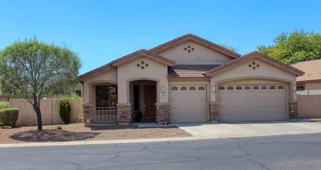 2720 N Sterling, Mesa, AZ 85207 (MLS #5974493) :: Conway Real Estate
