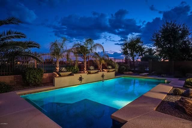 3383 E Sports Drive, Gilbert, AZ 85298 (MLS #5974497) :: Team Wilson Real Estate