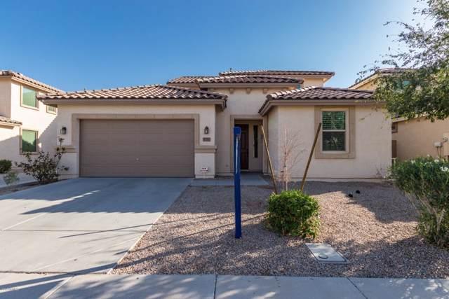 1751 W Flamingo Drive, Chandler, AZ 85286 (MLS #5974517) :: The Daniel Montez Real Estate Group