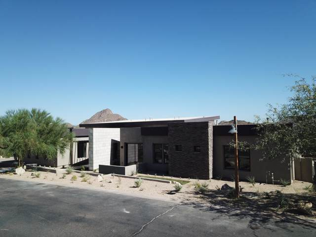 6511 W Gold Mountain Pass Pass, Phoenix, AZ 85083 (MLS #5974547) :: Devor Real Estate Associates