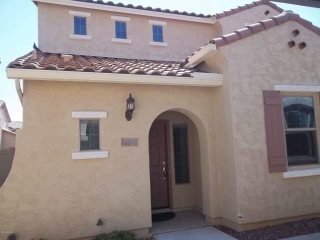 2161 W Scully Drive, Phoenix, AZ 85023 (MLS #5974552) :: CC & Co. Real Estate Team