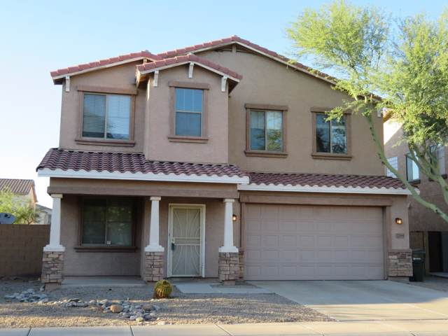 7244 W St Catherine Avenue, Laveen, AZ 85339 (MLS #5974567) :: The Kenny Klaus Team
