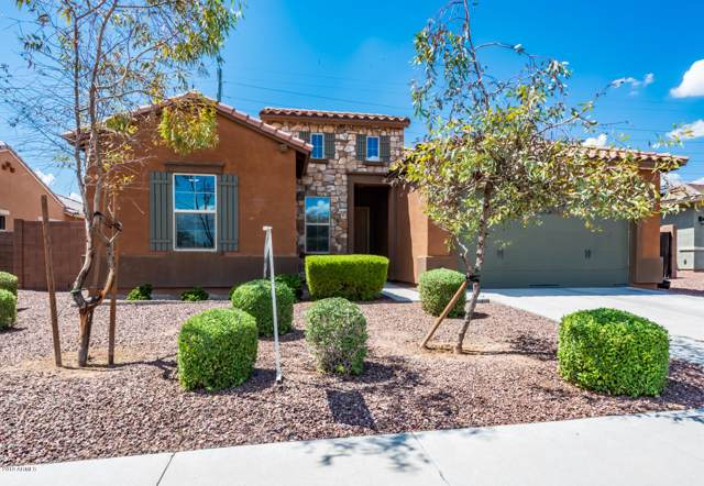 2934 S 186TH Lane, Goodyear, AZ 85338 (MLS #5974575) :: Kortright Group - West USA Realty