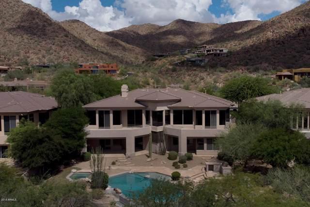 13633 E Sweetwater Avenue, Scottsdale, AZ 85259 (MLS #5974604) :: Occasio Realty