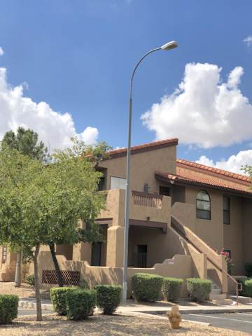 1351 N Pleasant Drive #2068, Chandler, AZ 85225 (MLS #5974605) :: Lifestyle Partners Team
