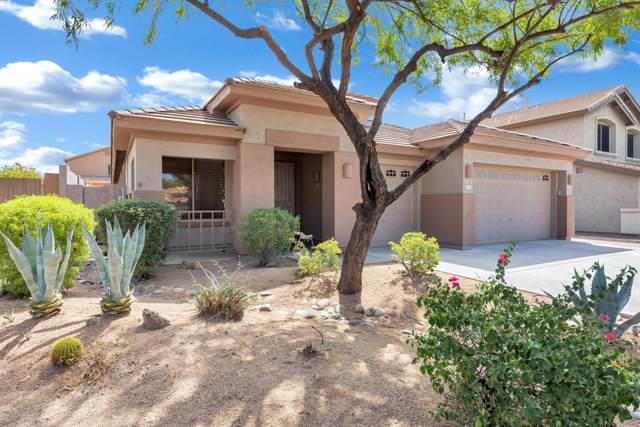 7448 E Nance Street, Mesa, AZ 85207 (MLS #5974731) :: Occasio Realty