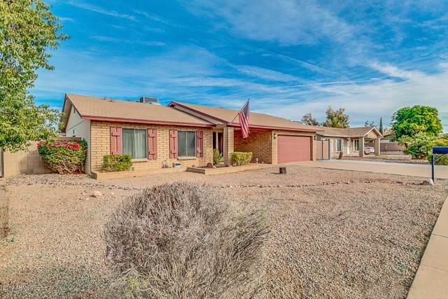 1010 W Fogal Way, Tempe, AZ 85282 (MLS #5974900) :: The Daniel Montez Real Estate Group