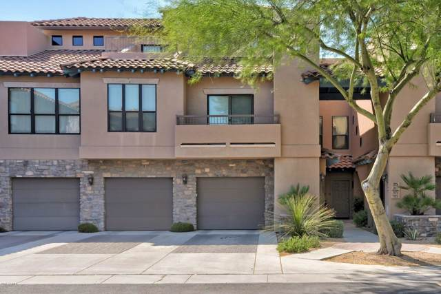 20660 N 40TH Street #1074, Phoenix, AZ 85050 (MLS #5975003) :: Arizona 1 Real Estate Team