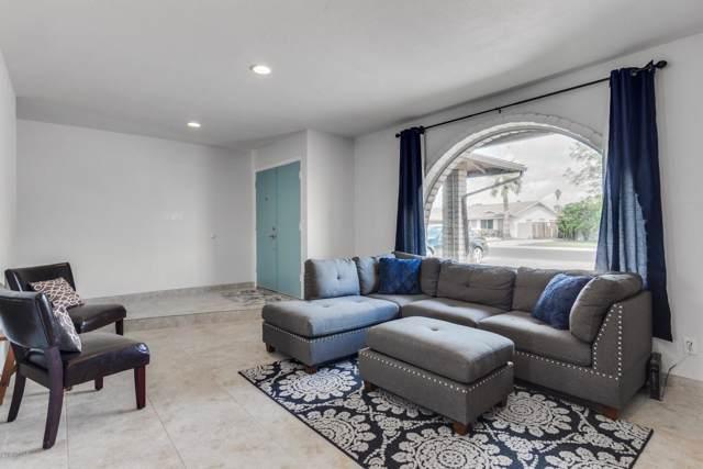 3817 W Grandview Road, Phoenix, AZ 85053 (MLS #5975224) :: The Property Partners at eXp Realty