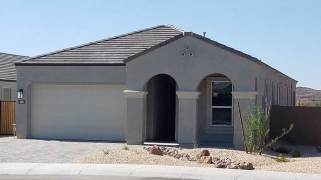 2034 W Yellowbird Lane, Phoenix, AZ 85085 (MLS #5975274) :: The Laughton Team