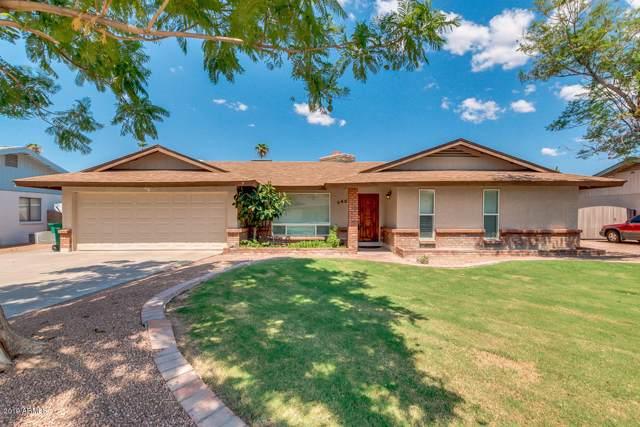 2434 E Elmwood Street, Mesa, AZ 85213 (MLS #5975367) :: Revelation Real Estate