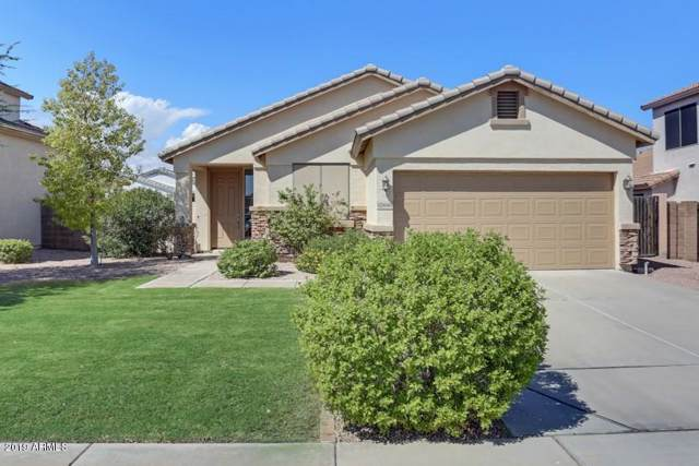 12610 W Cheery Lynn Road, Avondale, AZ 85392 (MLS #5975398) :: The Garcia Group