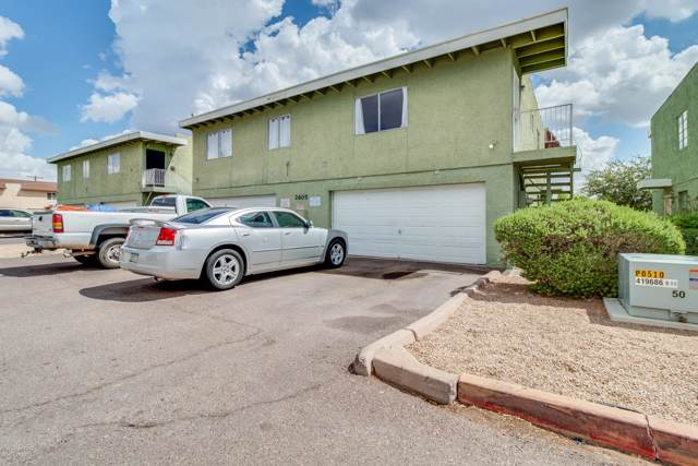 2605 W Ocotillo Road #4, Phoenix, AZ 85017 (MLS #5975408) :: Brett Tanner Home Selling Team