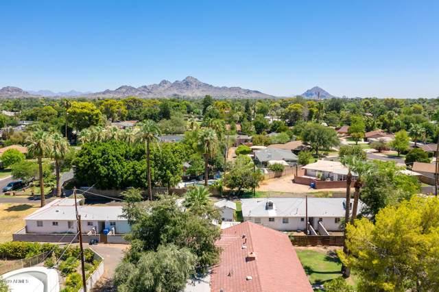 929 W Myrtle Avenue 1-4, Phoenix, AZ 85021 (MLS #5975424) :: The Everest Team at eXp Realty