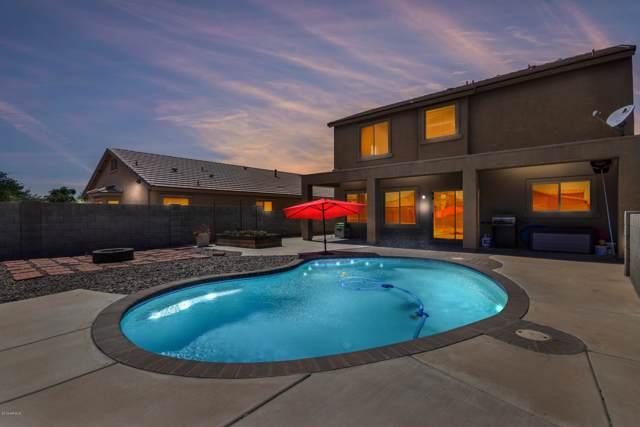 3895 N 294TH Lane, Buckeye, AZ 85396 (MLS #5975436) :: Scott Gaertner Group