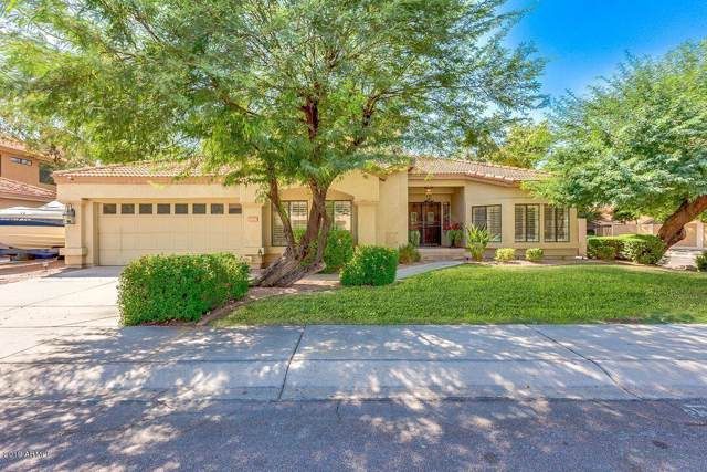 5801 E Aire Libre Avenue, Scottsdale, AZ 85254 (MLS #5975438) :: Cindy & Co at My Home Group