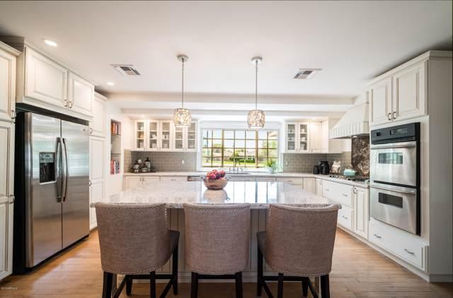 822 W Linger Lane, Phoenix, AZ 85021 (MLS #5975521) :: Arizona Home Group