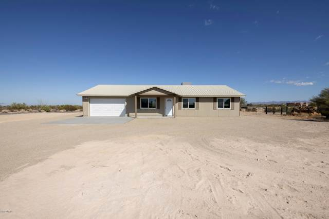 22544 E Grosbeak Way, Florence, AZ 85132 (MLS #5975544) :: Arizona Home Group