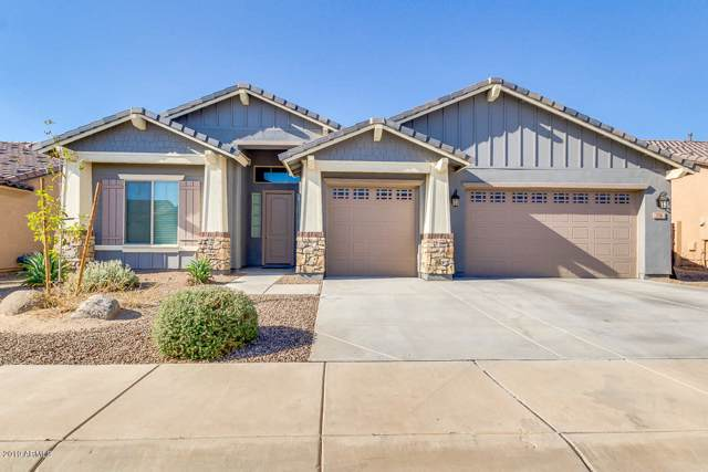 716 W Caldwell Street, Phoenix, AZ 85041 (MLS #5975632) :: Devor Real Estate Associates