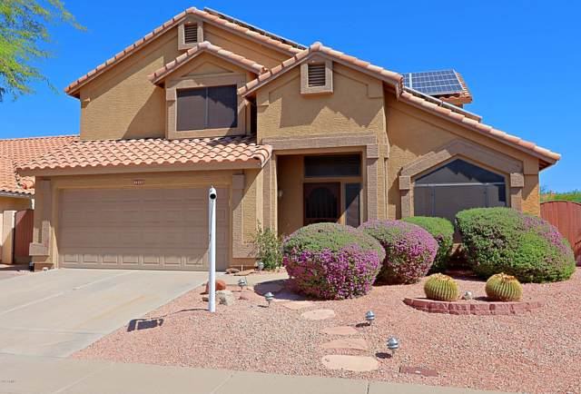 30237 N 42ND Street, Cave Creek, AZ 85331 (MLS #5975734) :: Openshaw Real Estate Group in partnership with The Jesse Herfel Real Estate Group