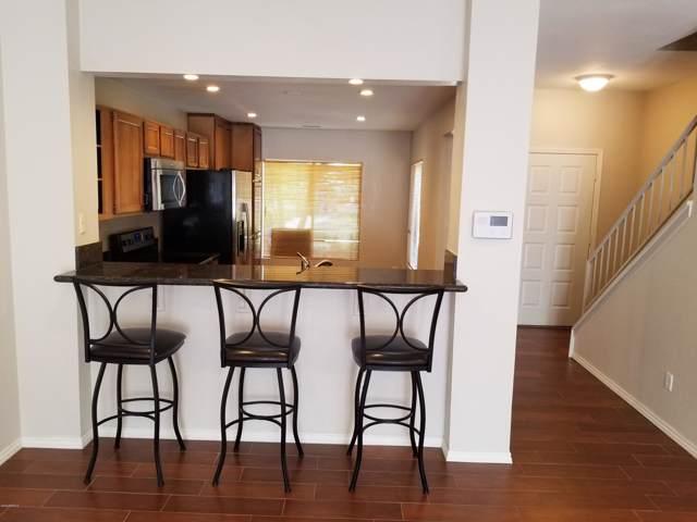 4114 E Union Hills Drive #1263, Phoenix, AZ 85050 (MLS #5975807) :: Keller Williams Realty Phoenix