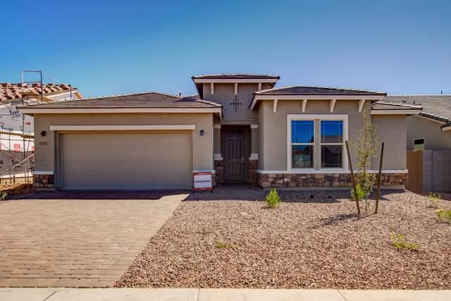 12001 E Chevelon Trail, Gold Canyon, AZ 85118 (MLS #5975852) :: The Kenny Klaus Team
