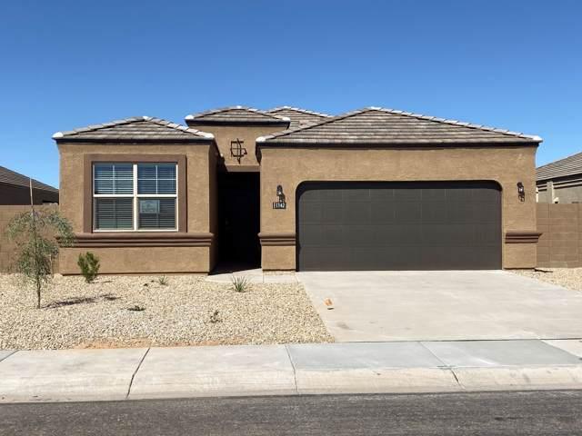 1142 E Viola Court, Casa Grande, AZ 85122 (MLS #5975861) :: Occasio Realty