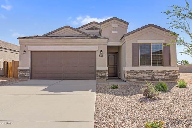 1237 E Paul Drive, Casa Grande, AZ 85122 (MLS #5975862) :: Occasio Realty