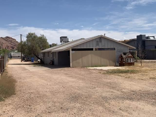 1821 N 51st Street, Phoenix, AZ 85008 (MLS #5975919) :: Riddle Realty Group - Keller Williams Arizona Realty