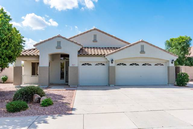 14271 W Piccadilly Avenue, Goodyear, AZ 85395 (MLS #5975951) :: Riddle Realty Group - Keller Williams Arizona Realty