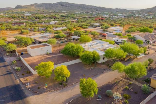 43816 N 16TH Street, New River, AZ 85087 (MLS #5975973) :: Occasio Realty