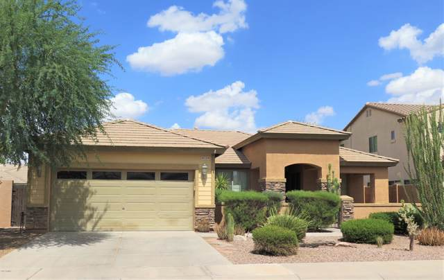 6729 S Pewter Way, Chandler, AZ 85249 (MLS #5976003) :: The W Group