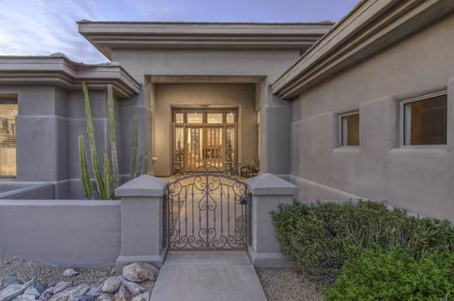 16620 N 111TH Street, Scottsdale, AZ 85255 (MLS #5976043) :: Revelation Real Estate