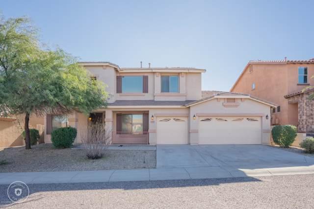 6535 W Brookhart Way, Phoenix, AZ 85083 (MLS #5976059) :: The Kenny Klaus Team