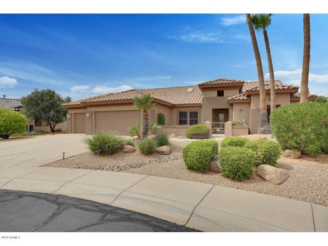 19724 N Orangetree Court, Surprise, AZ 85374 (MLS #5976084) :: The Kenny Klaus Team