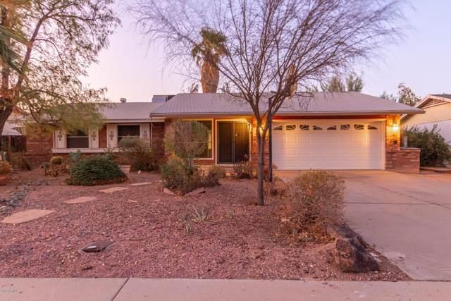 10530 W Ruth Avenue, Peoria, AZ 85345 (MLS #5976096) :: The Garcia Group