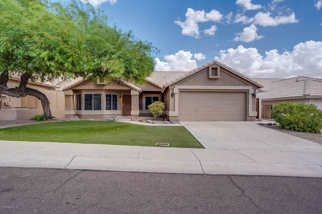 14827 S 9TH Street, Phoenix, AZ 85048 (MLS #5976250) :: Yost Realty Group at RE/MAX Casa Grande