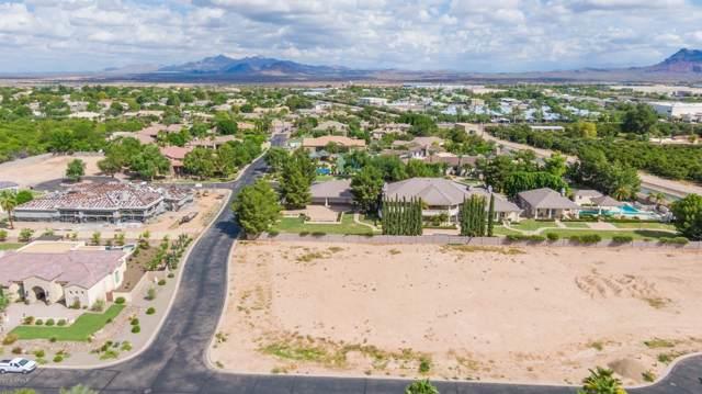 3948 E Norcroft Circle, Mesa, AZ 85215 (MLS #5976305) :: Occasio Realty
