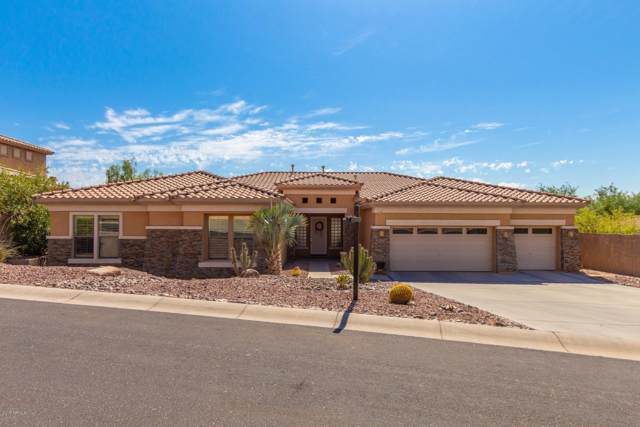 16033 S 29TH Avenue, Phoenix, AZ 85045 (MLS #5976306) :: Revelation Real Estate