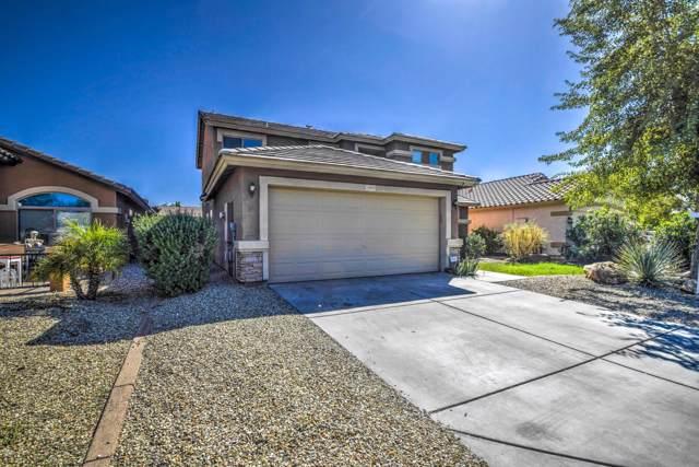 25653 W Dunlap Road, Buckeye, AZ 85326 (MLS #5976311) :: The Property Partners at eXp Realty