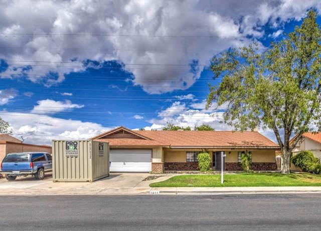 3836 E Covina Street, Mesa, AZ 85205 (MLS #5976406) :: The Kenny Klaus Team