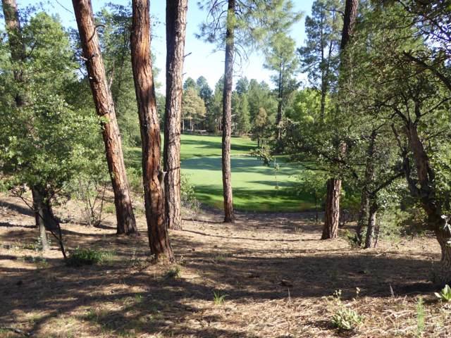 408 N Evening Primrose Circle, Payson, AZ 85541 (MLS #5976491) :: Revelation Real Estate